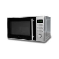Inventum - four à micro-ondes 20 L 800 W argenté Mn207S