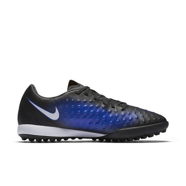 timeless design dfbad 903d0 Nike - Chaussure de football Magista Onda Tf - 844417-015 Noir - pas cher  Achat   Vente Chaussures foot - RueDuCommerce