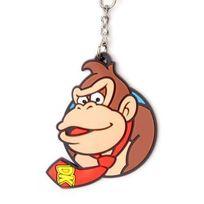 Bioworld Merchandising - Porte-clés Donkey Kong