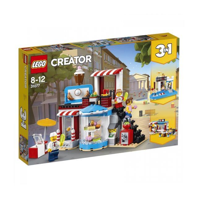 Cher Pas Discount Lego Creator f76YIbgyv