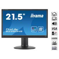 IIYAMA - B2280HS-B1 22