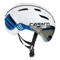 Casco - Casque Speedster-TC blanc bleu