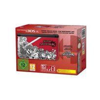 Nintendo - Console 3DS Xl + Super Smash Bros Edition Spéciale