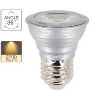 Xanlite - Ampoule spot, culot E27, classic4.5W 35W