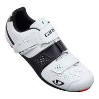 Giro - Chaussures Factor Acc blanc mat noir
