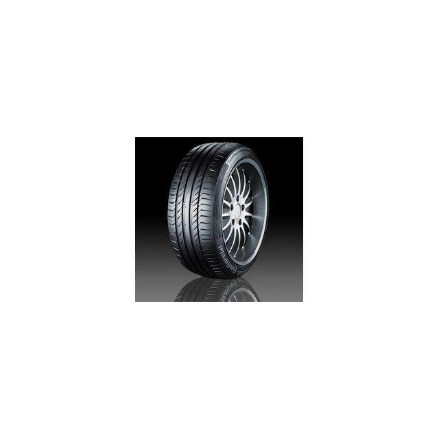 continental pneu voiture contisportcontact 5 205 40 r 17 84 v ref 4019238558982 v inf 240. Black Bedroom Furniture Sets. Home Design Ideas