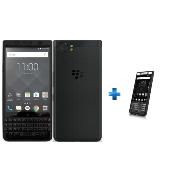 blackberry keyone black edition coque keyone bleu marine pas cher achat vente. Black Bedroom Furniture Sets. Home Design Ideas