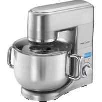 Proficook - Xxl-multi robot de cuisine Pc-km 1096, 10 L, 1500 W, acier inoxydable - 501096