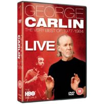 Anchor Bay Home Entertainment - The George Carlin Collection Vol.1 IMPORT Anglais, IMPORT Dvd - Edition simple