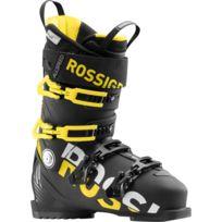Rossignol - Chaussures De Ski Allspeed Pro 110 Noir Homme