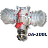DESERT AIRCRAFT - DA-100L