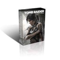 Square Enix - Tomb Raider Survival édition pour Ps3