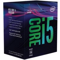 Processeur CORE i5-8600 3.10GHZ