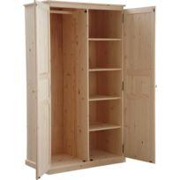 armoire profondeur 50 cm achat armoire profondeur 50 cm. Black Bedroom Furniture Sets. Home Design Ideas