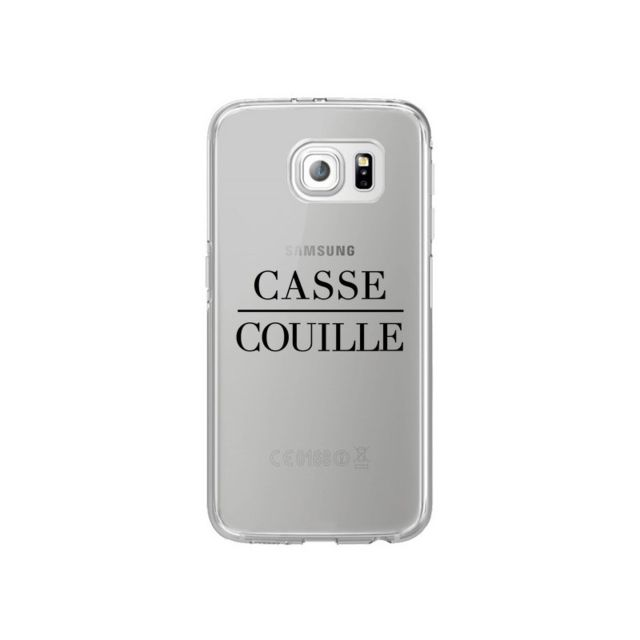 coque telephone samsung eddge s6