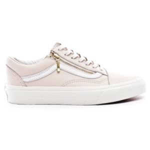 vans old skool leather femme