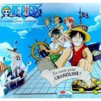 Aucune - One Piece - Jeu de plateau - En route pour Grandline
