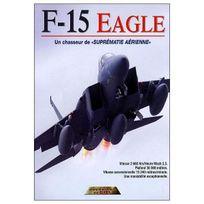 Epi - F-15 Eagle : un chasseur de suprématie aérienne