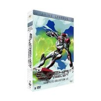 Beez - Eureka Seven - Partie 1 - Anime Legends - Vostfr/VF