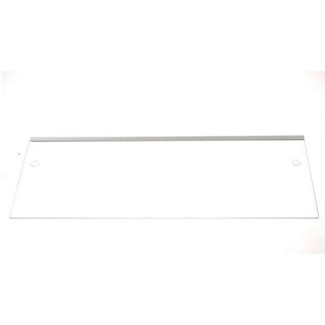 Liebherr Tablette verre compl. + barre maintien pour refrigerateur