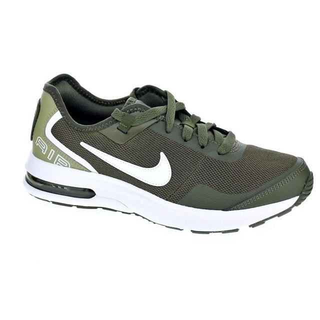 c757f3de49750 Nike - Chaussures Garçon Baskets modele Air Max Lb - pas cher Achat   Vente Baskets  enfant - RueDuCommerce