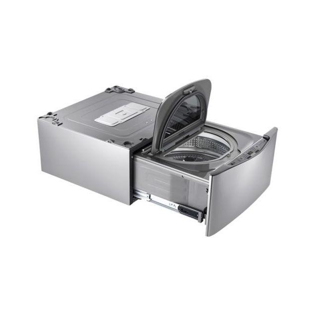 LG Lave linge hublot TwinWash Mini FM27K5IX