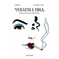 Les Enfants Rouges - Virginia Hill, journal d'une affranchie