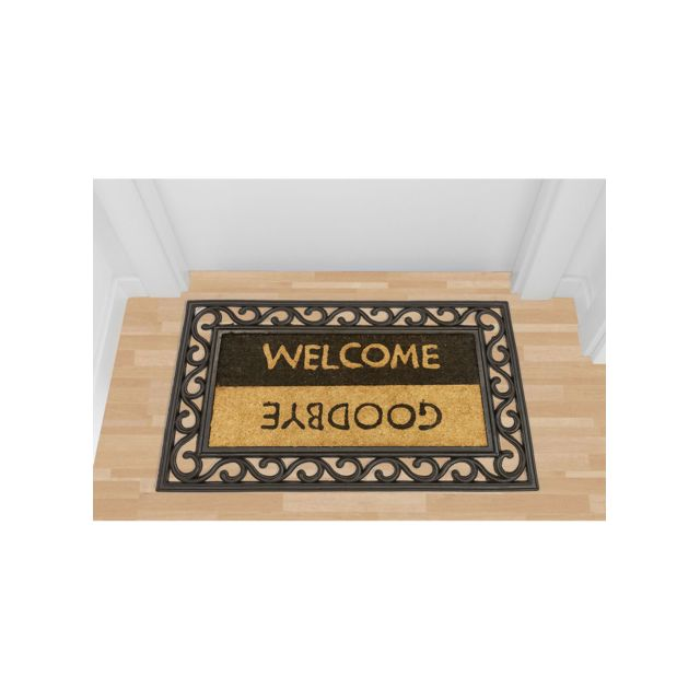 Tapis Welcome Coco