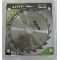 Axess - Lame de scie - 200mm-20mm