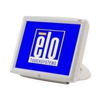 Elo TouchSystems - Elo Entuitive 3000 Series 1529L - Écran Lcd - 15'' - écran tactile - 1024 x 768 - 287 cd m2 - 400:1 - 25 ms - Dvi-d, Vga - haut-parleurs - beige