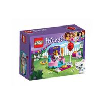 Lego - 41114 Le cadeau du chat, r, Friends 0116