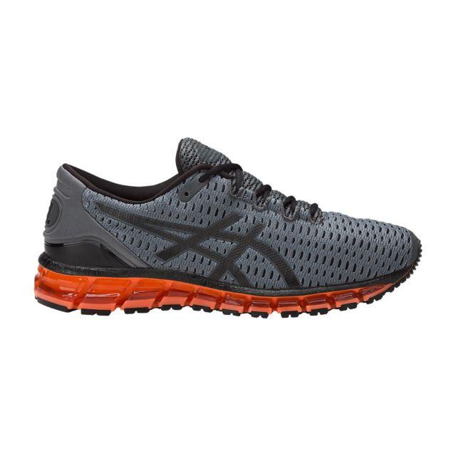 new product 527b3 cae47 Asics - Chaussure de running Asics Gel Quantum 360 Shift - T7E2N-9790