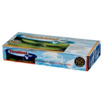 Velda - Anti-algues Biologique Strobinol pour Bassin - 3L