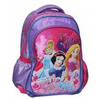 Disney Princesses - Sac à Dos Princesses Disney 47 cm
