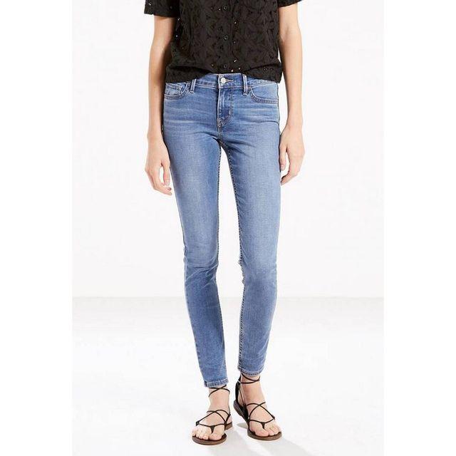 01d53318496 Levi S - Jean Super Skinny Levis - pas cher Achat   Vente Jeans ...