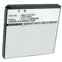 100000VOLTS - Batterie Téléphone-Smartphone pour Lg E900