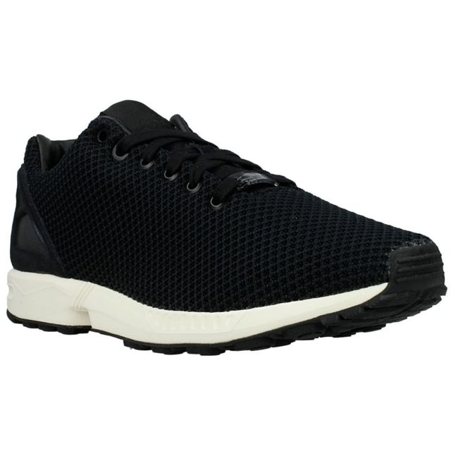 basket adidas zx flux black