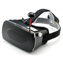 BGD - Casque FPV + VR