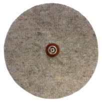 Fakir - Feutre à lustrer cireuse à l'unité 3SL - Cireuse Nilco