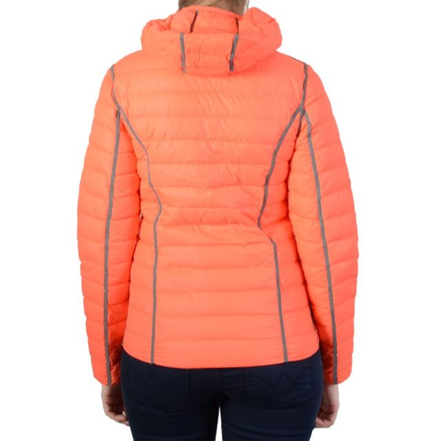 Jott Doudoune just over the top Kant Reflective Orange