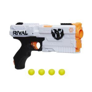hasbro pistolet nerf rival kronos xviii 500 pas cher achat vente jeux d 39 adresse. Black Bedroom Furniture Sets. Home Design Ideas