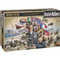 Avalon Hill - Jeux de société - Axis & Allies 1914