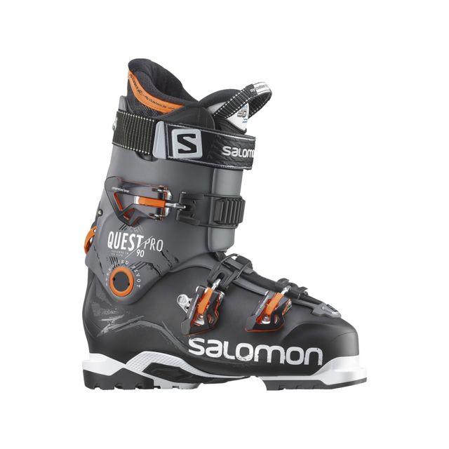 SALOMON X pro Cruise 90