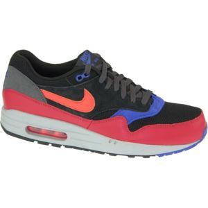 Nike Air Max 1 Essential 537383 017 Rouge Pas Cher Achat   Vente