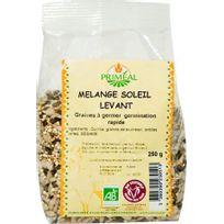 Primeal - Mélange De Graine à Germer Bio Soleil Levant