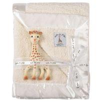 Vulli - Couverture Prestige Sophie la Girafe