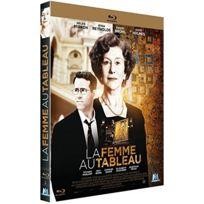 Snd - La Femme Au Tableau BLU-RAY Edition simple