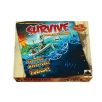 Stronghold Games - 332276 - Survive - Escape From Atlantis
