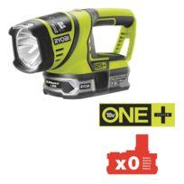 Ryobi - Lampe torche sans fil 18 V Gamme One+ Rfm180M