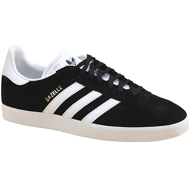 best selling release info on finest selection Adidas - Gazelle Bb5476 Blanc - pas cher Achat / Vente Baskets ...